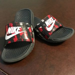 Nike Kids Kawa Slide